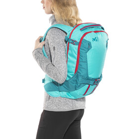 Millet Steep 22 Backpack Women Blue Bird